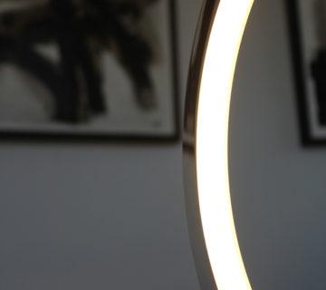 Lampe de table Circline led