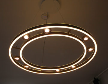 Circline Longchamp diamètre 1330 et 1520 mm