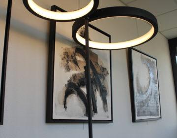 Circline Floor lamp
