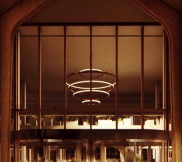 Lustre circline essilight
